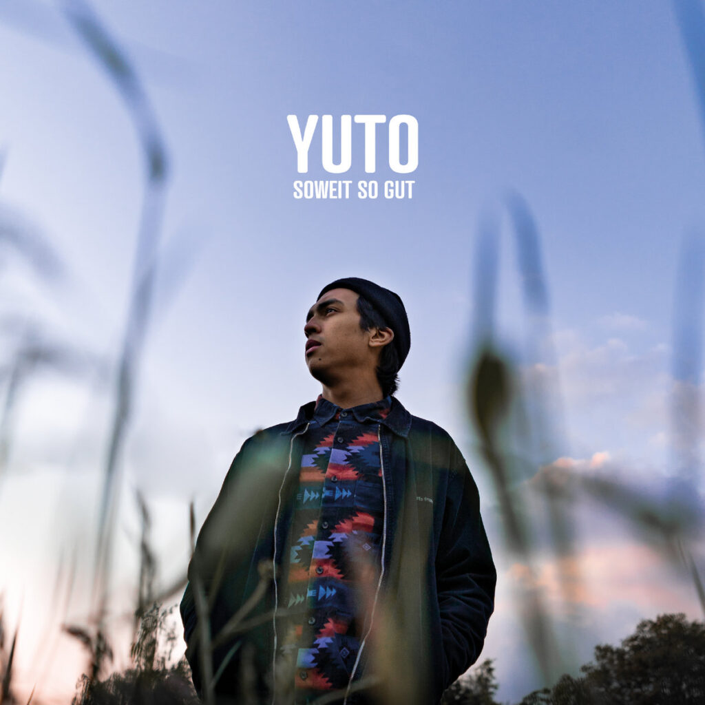 Soweit so gut_cover_YUTO